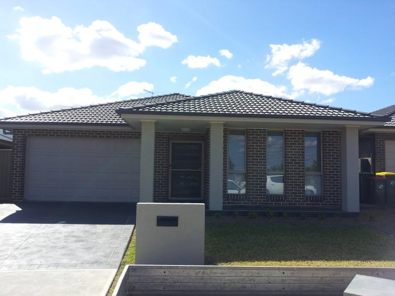 Lot 3139 Archway Street, Gregory Hills, NSW 2557
