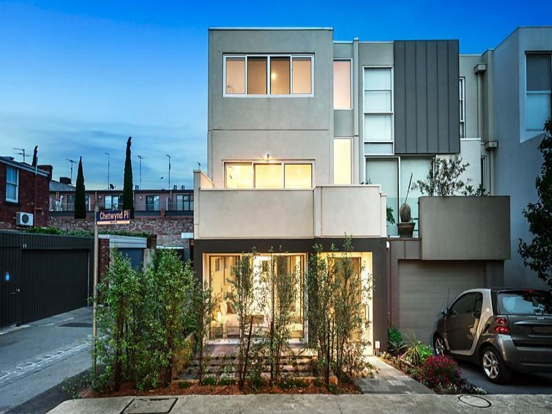 1 Chetwynd Place, North Melbourne, Vic 3051