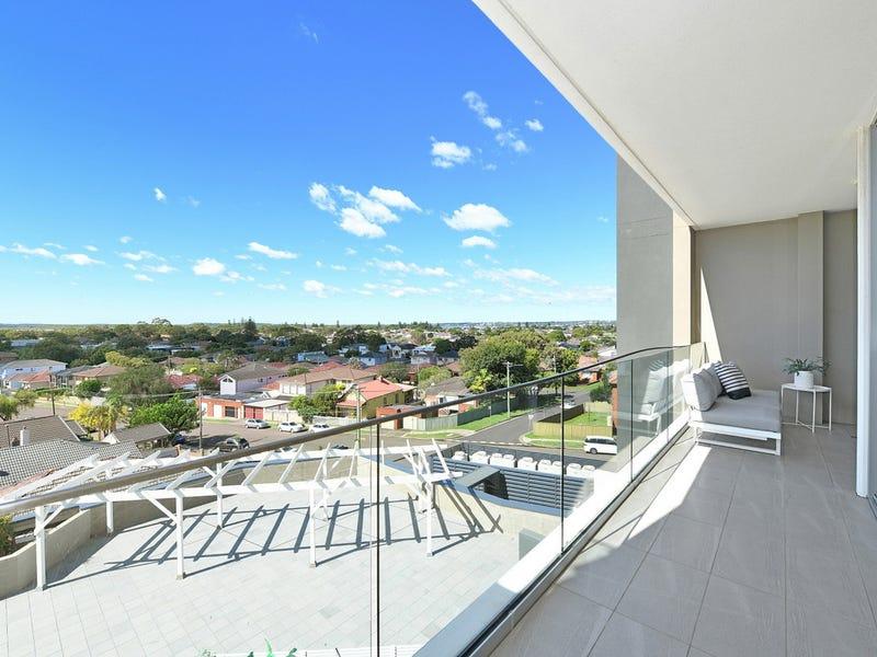 304/528 Rocky point Road, Sans Souci, NSW 2219