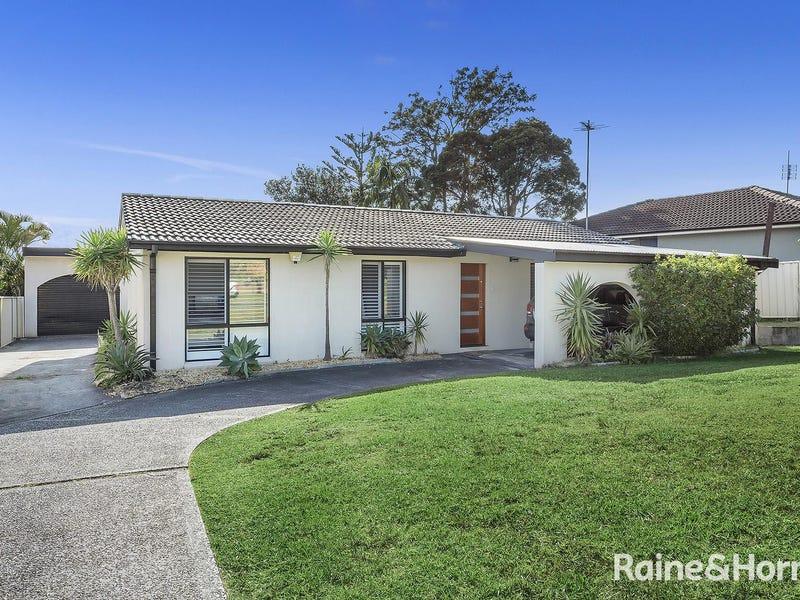 49 Loftus Drive, Barrack Heights, NSW 2528