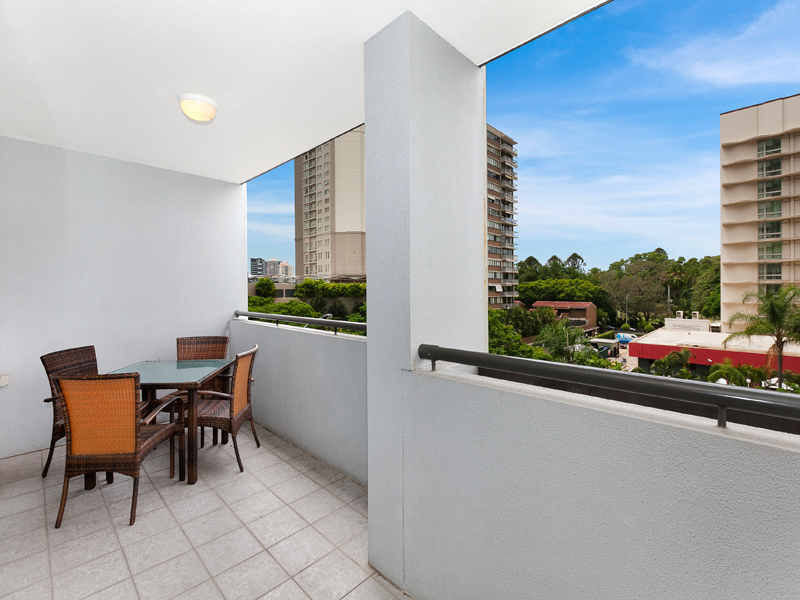 212 Margaret Street, Brisbane City