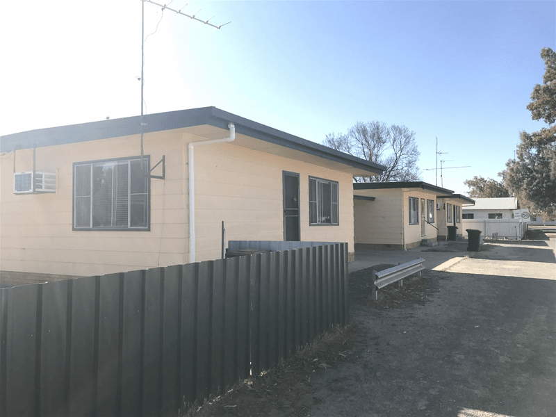 1-3/385 Balaclava Street, Hay, NSW 2711