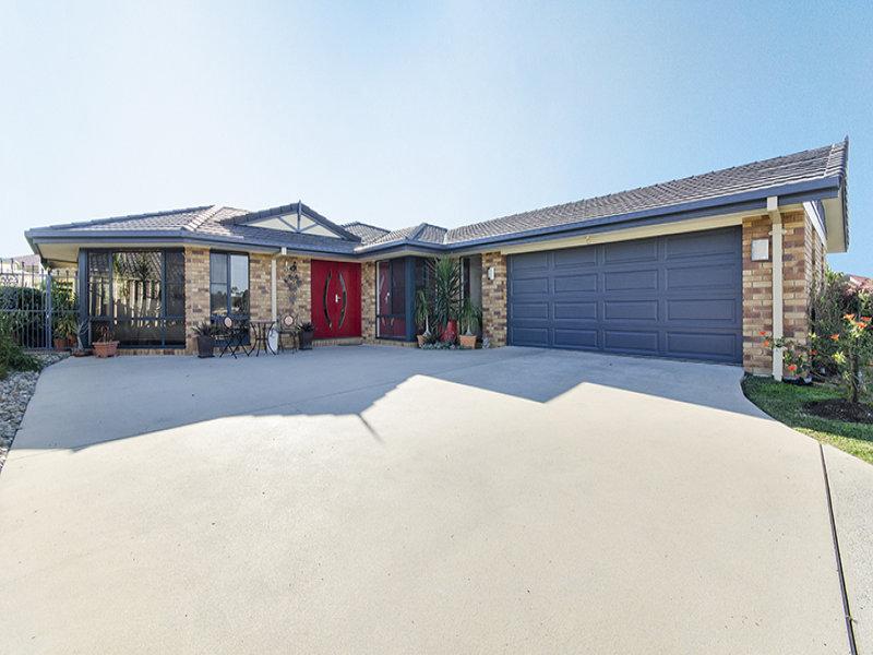 13 Daniels Close, Rushforth, NSW 2460