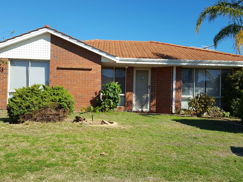 6 Prussian Lane, Warnbro, WA 6169