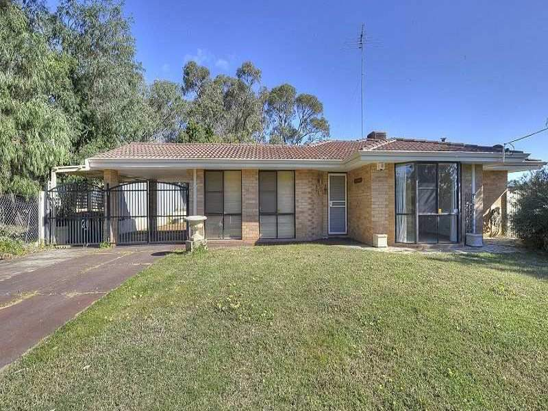 21 Mulberry Close, Bouvard, WA 6211