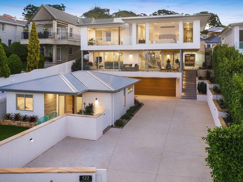 122 Ocean View Drive, Wamberal, NSW 2260