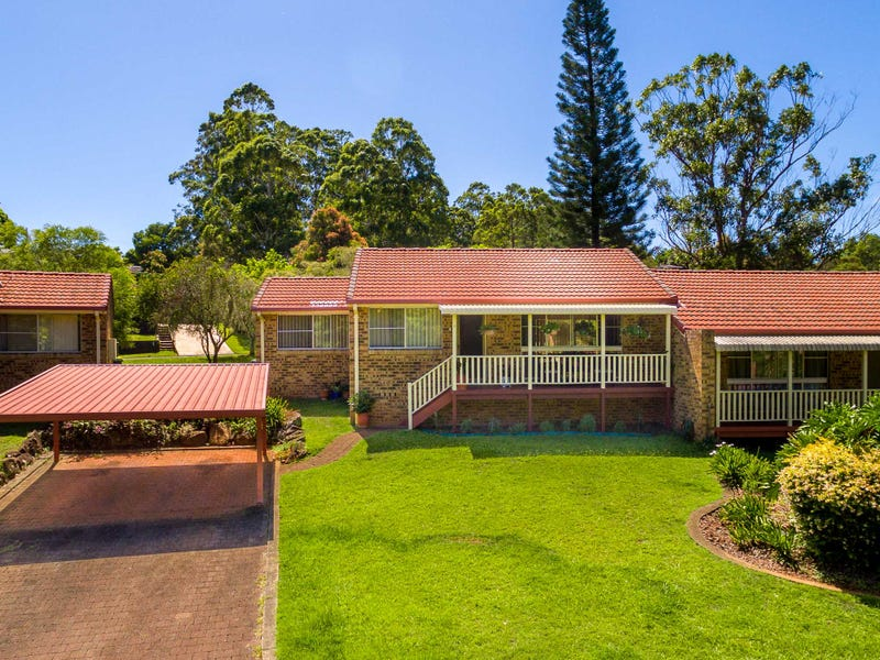 4/1 Pineview Drive, Goonellabah, NSW 2480
