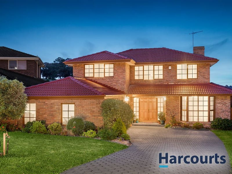 8 Rochelle Court, Doncaster East, Vic 3109