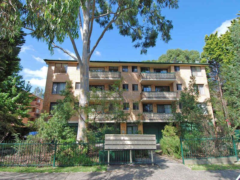 7/45 Fontenoy Road, Macquarie Park, NSW 2113