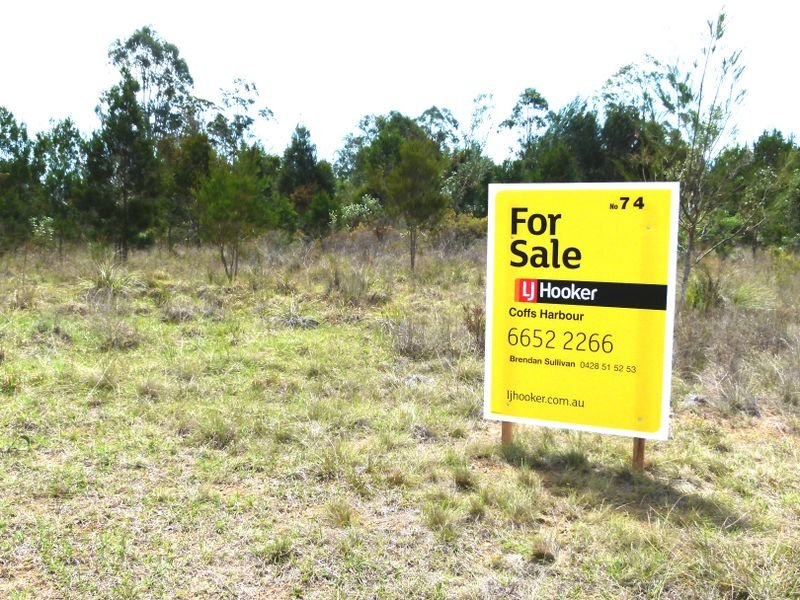 Lot 74 Parker Road, Wells Crossing, NSW 2460