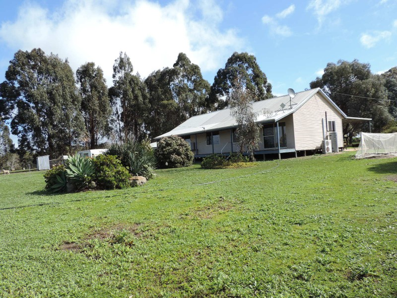 255 Abels Road Boyup Brook Wa 6244