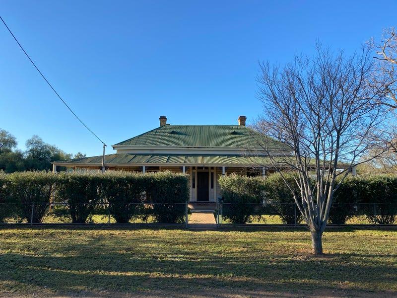 Tavistock 1 Mahonga Street, Condobolin, NSW 2877