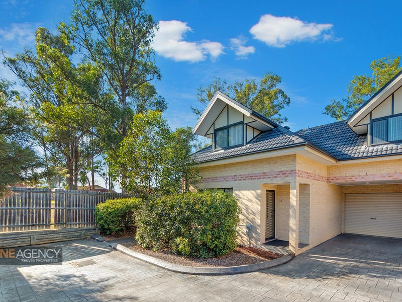 12/27 Barlow Street, Cambridge Park, NSW 2747