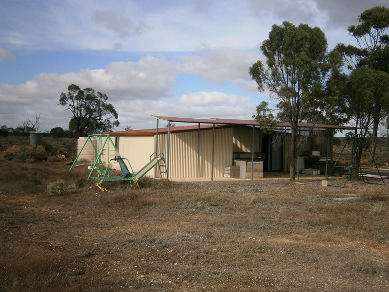Lot 36 McKay Road, Blanchetown, SA 5357