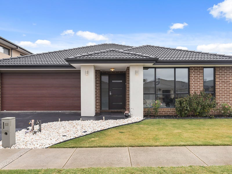 12 Lucy Crescent, Greenvale, Vic 3059