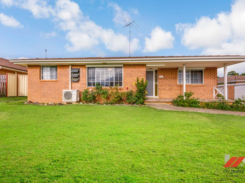 8/4 Welch Place, Minto, NSW 2566