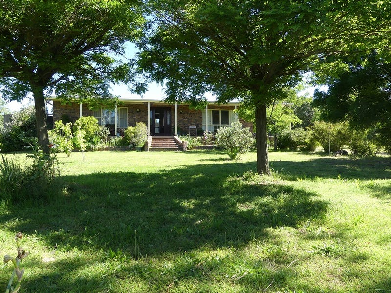 """AVONDALE"", 4873 Oxley Highway, Bendemeer, NSW 2355"