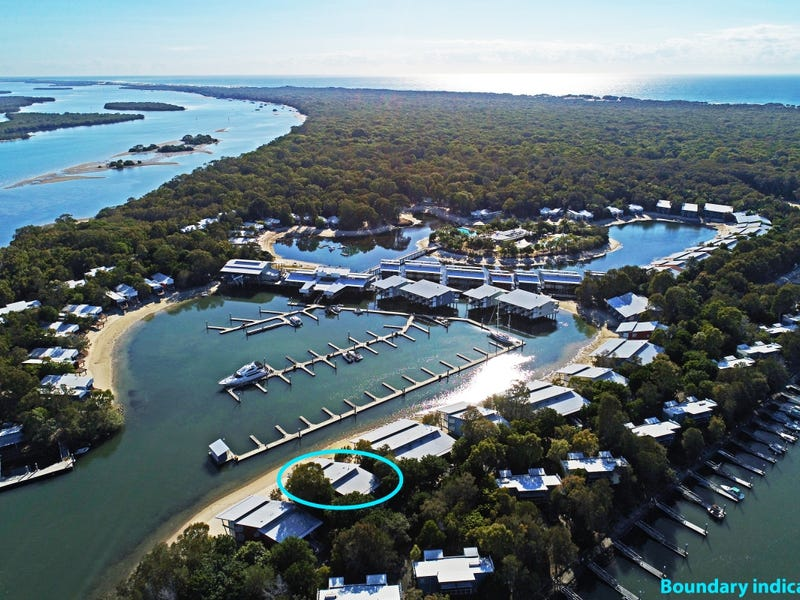 2803 1 Bed Couran Cove Resort, South Stradbroke, Qld 4216