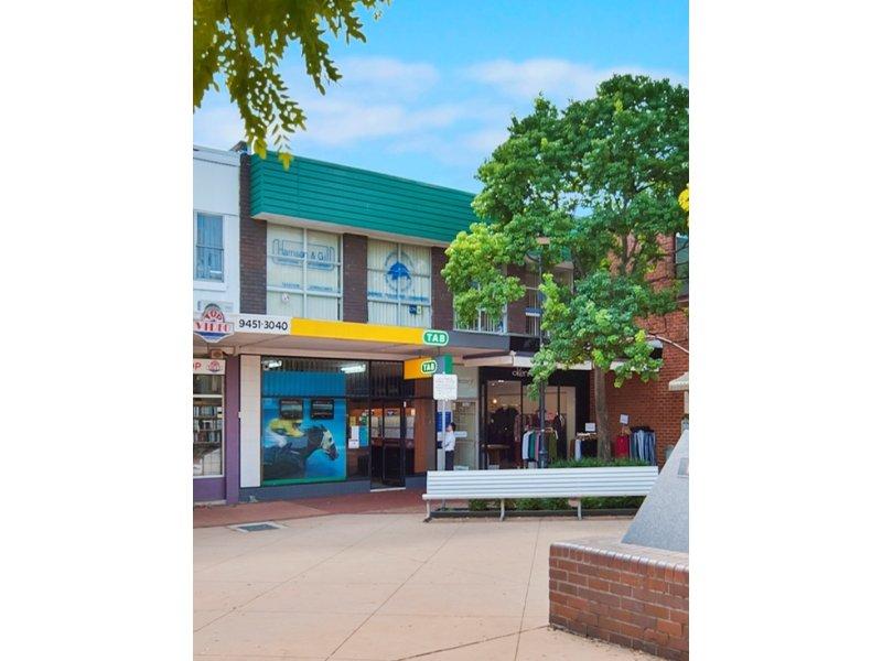 10-12 Starkey Street(The Centre), Forestville, NSW 2087