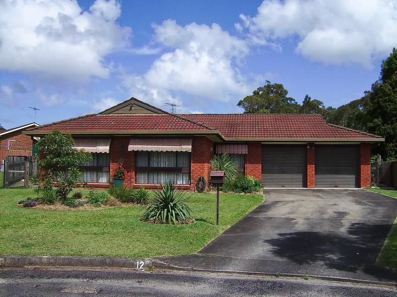 12 Delmer, South West Rocks, NSW 2431