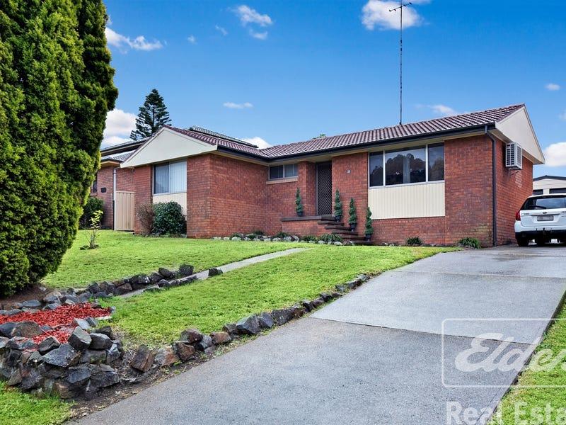 20 Taurus Street, Elermore Vale, NSW 2287