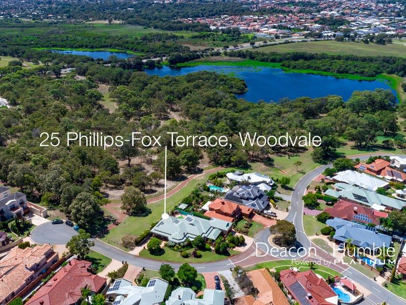 25 Phillips-Fox Terrace, Woodvale, WA 6026