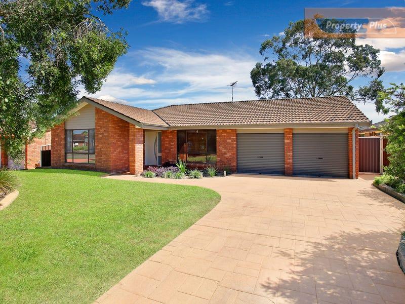 4 Mezen Place, St Clair, NSW 2759