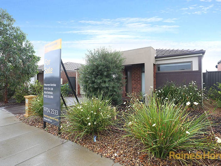 23 Fleuve Rise, Clyde North, Vic 3978