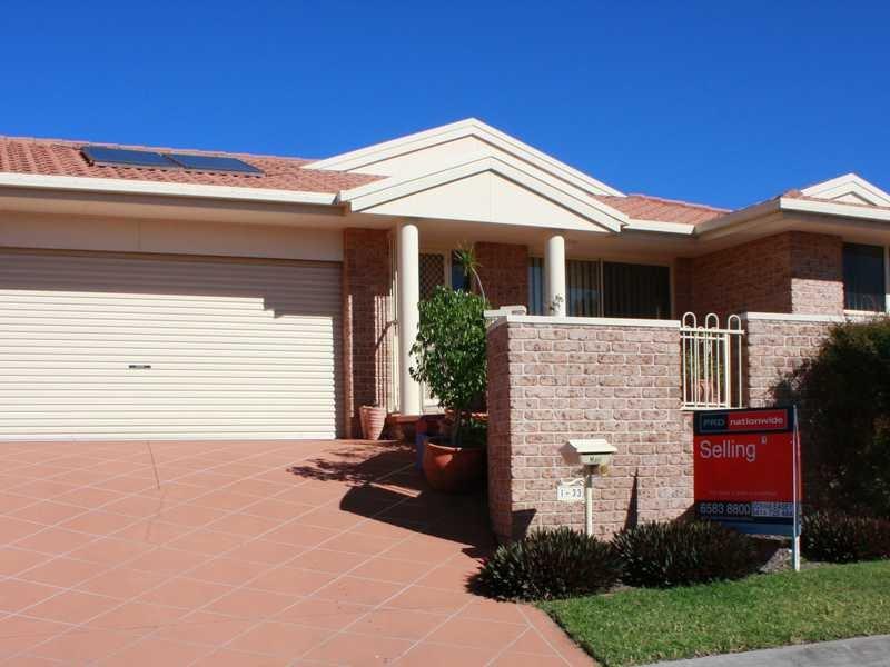 1/33 Eliza Circuit, Port Macquarie, NSW 2444