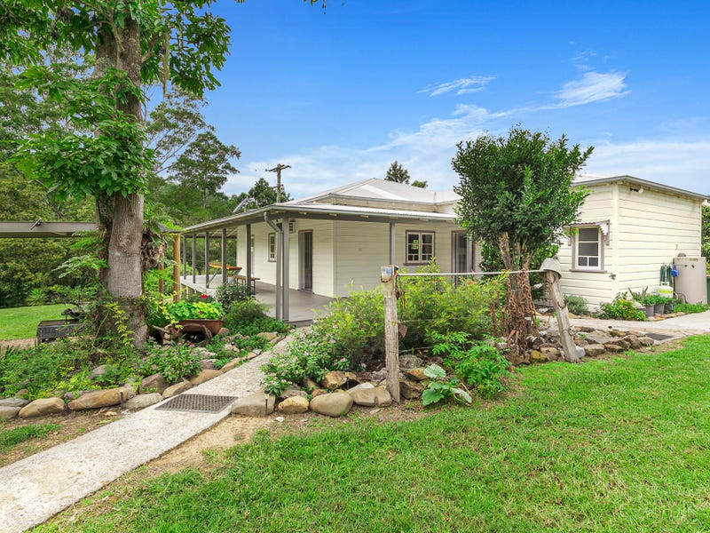 2595 Pappinbarra Road, Pappinbarra, NSW 2446