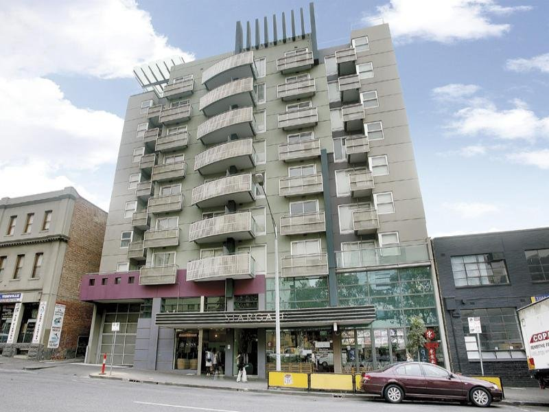 819/118 Franklin Street, Melbourne, Vic 3000