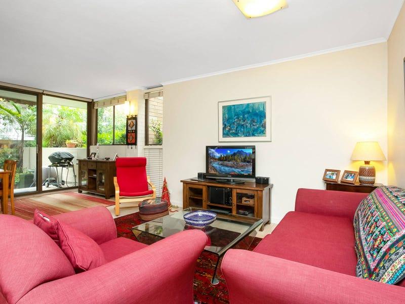 3/19 Selwyn Street, Wollstonecraft, NSW 2065