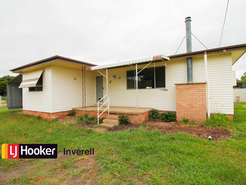 22 Marsh Street, Inverell, NSW 2360