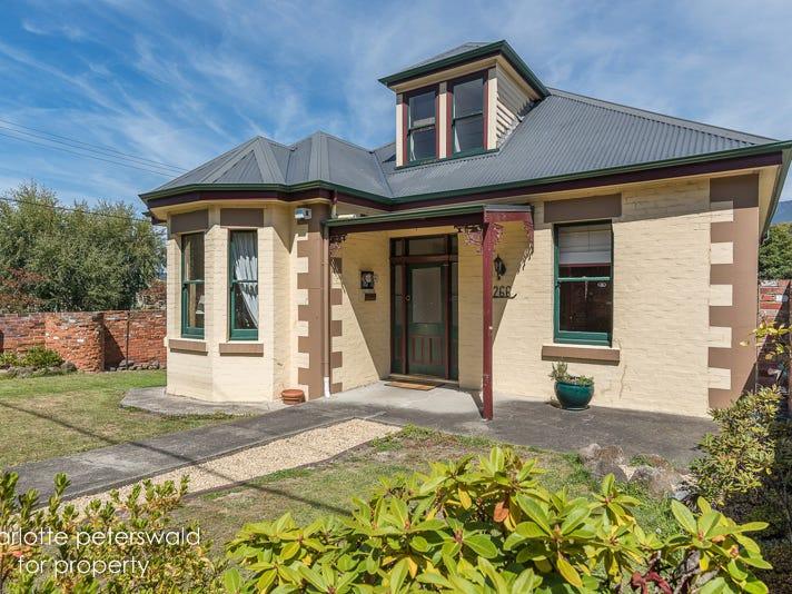 266 Park Street, North Hobart, Tas 7000
