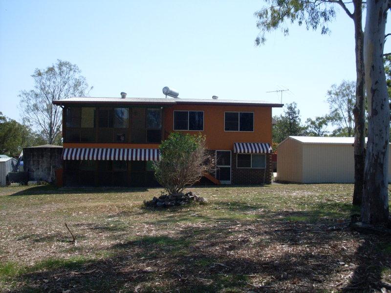73 Nerimbera School Road, Nerimbera, Qld 4701