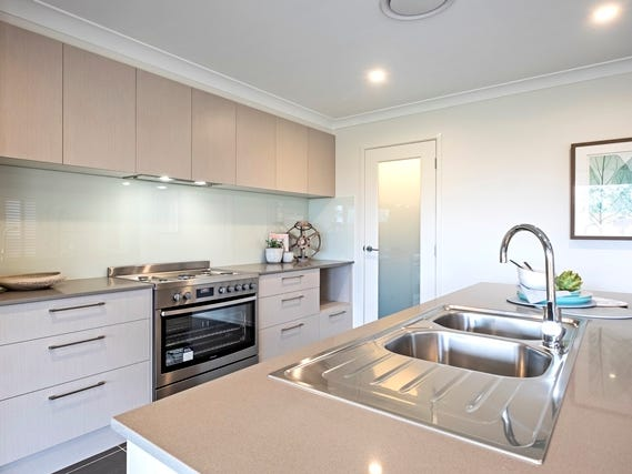 Lot 1158 Fairfax Street, The Ponds, NSW 2769
