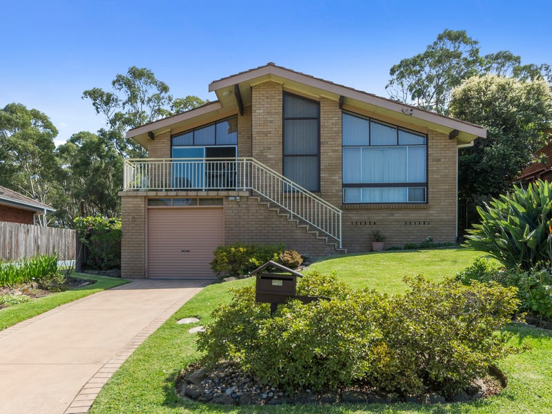 10 Fairloch Avenue, Farmborough Heights, NSW 2526