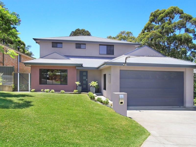 91 Koloona Avenue, Mount Keira, NSW 2500