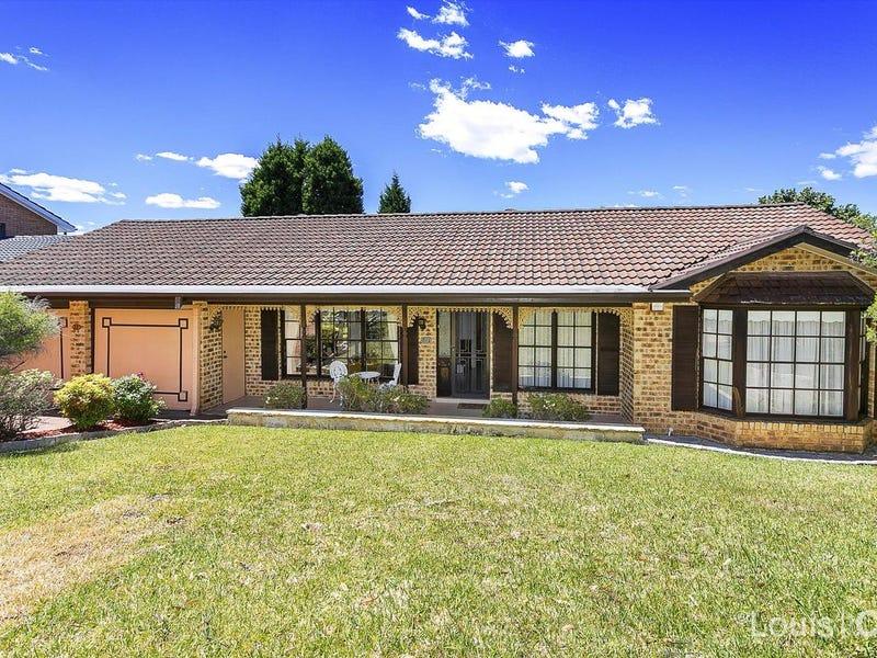 22 Paxton Crescent, Cherrybrook, NSW 2126