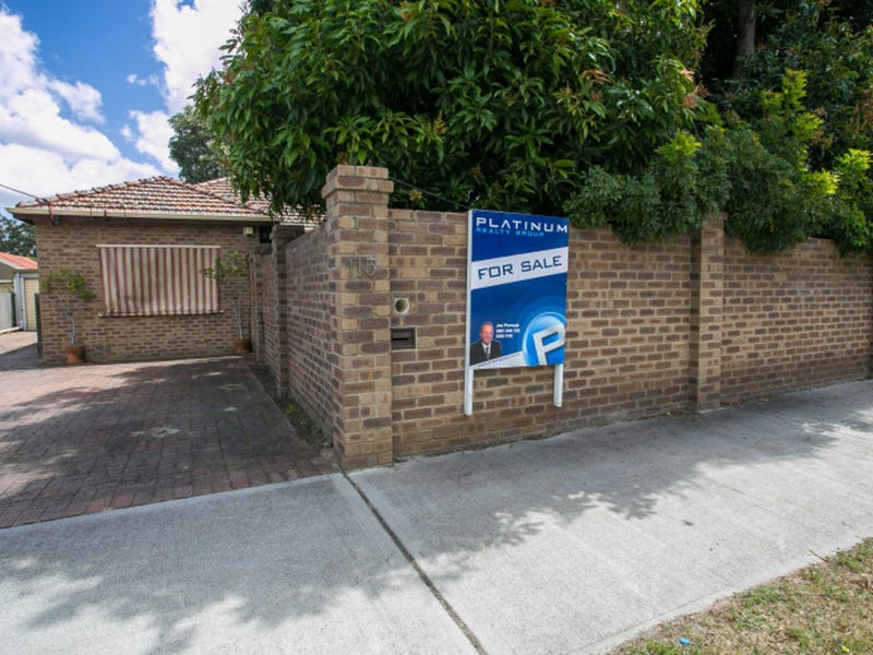 115 Great Eastern Highway, South Guildford, WA 6055