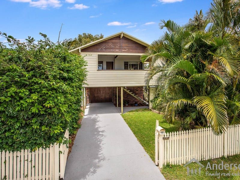 10A Kate Street, Shorncliffe, Qld 4017