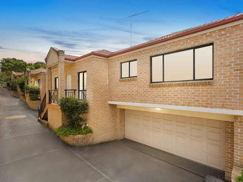 3/2 Cahill Street, Beverly Hills, NSW 2209
