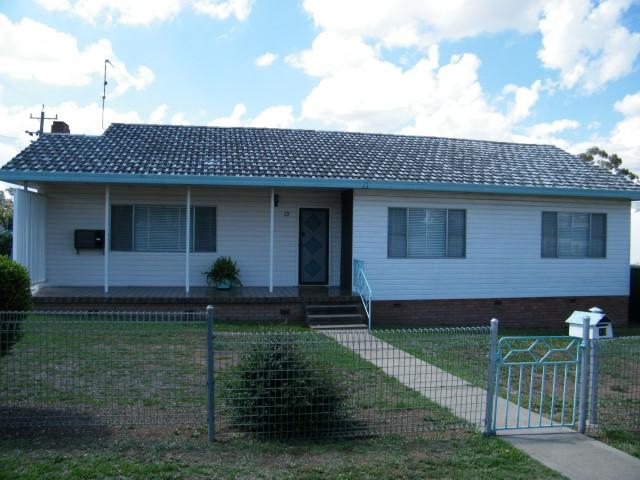 13 Abbott Street, Quirindi, NSW 2343