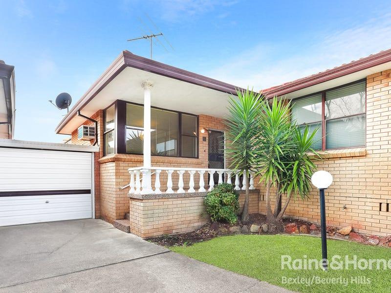 5/18-18A Mimosa Street, Bexley, NSW 2207