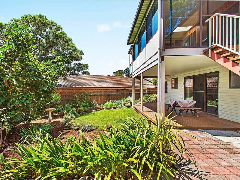 23 Ashley Avenue, Farmborough Heights, NSW 2526