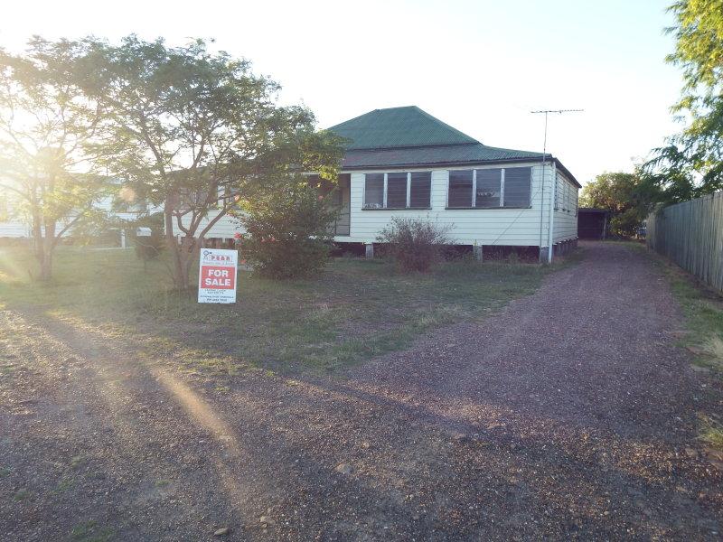 11 Jimbour St, Jandowae, Qld 4410