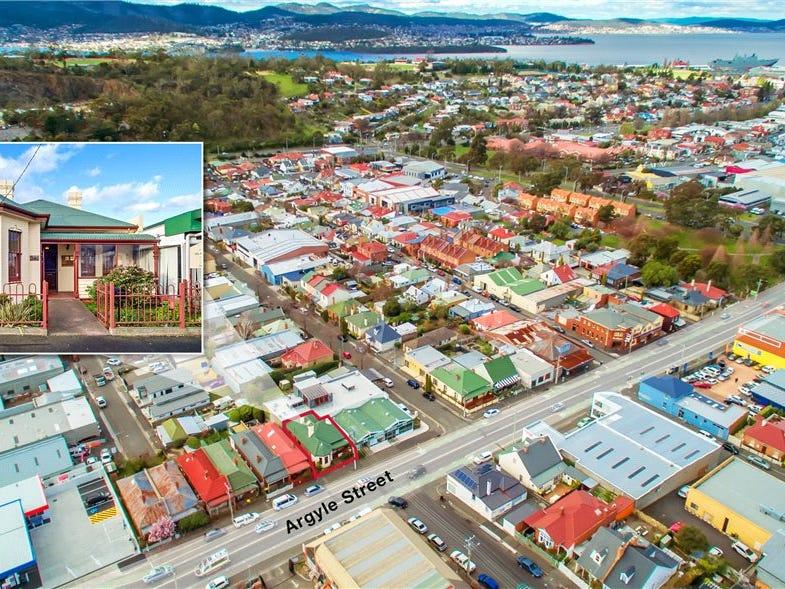 341 Argyle Street, North Hobart, Tas 7000