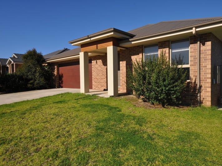 107 Honeyeater Circuit, Thurgoona, NSW 2640