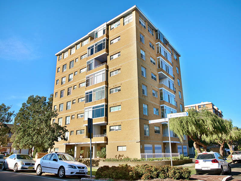 10/8-12 Trafalgar Street, Brighton-Le-Sands, NSW 2216