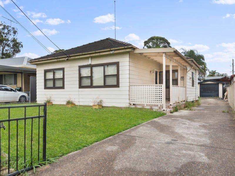 58 Rutherford Street, Blacktown, NSW 2148